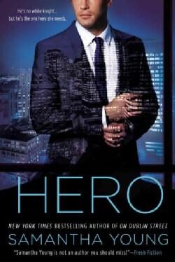 Hero (Paperback)
