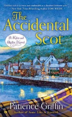 The Accidental Scot (Paperback)