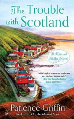 The Trouble With Scotland (Paperback)