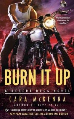 Burn It Up (Paperback)