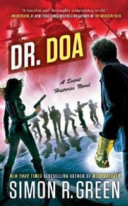 Dr. DOA (Paperback)