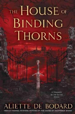 The House of Binding Thorns (Hardcover)