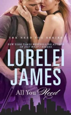 All You Need (Paperback)