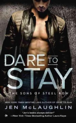 Dare to Stay (Paperback)