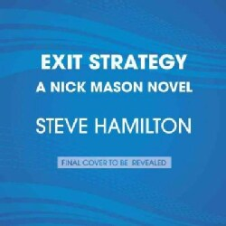 Exit Strategy (CD-Audio)