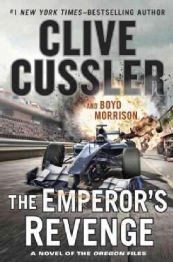 The Emperor's Revenge (CD-Audio)