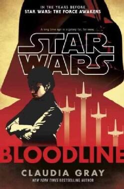 Bloodline (CD-Audio)