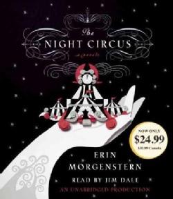 The Night Circus (CD-Audio)