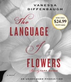 The Language of Flowers (CD-Audio)