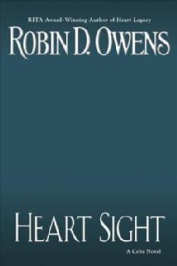 Heart Sight (Paperback)