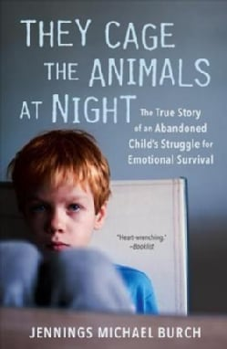 They Cage the Animals at Night (Paperback)