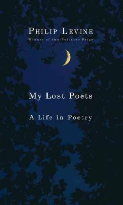 My Lost Poets: A Life in Poetry (Hardcover)