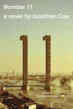 Number 11 (Hardcover)