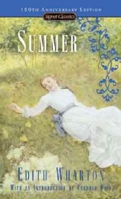 Summer (Paperback)