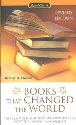 Books That Changed the World (Paperback)