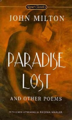 Paradise Lost and Other Poems (Paperback)