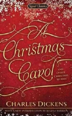 A Christmas Carol and Other Christmas Stories (Paperback)