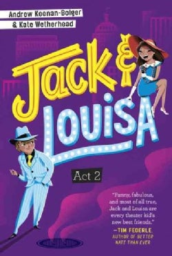 Jack & Louisa Act 2 (Paperback)