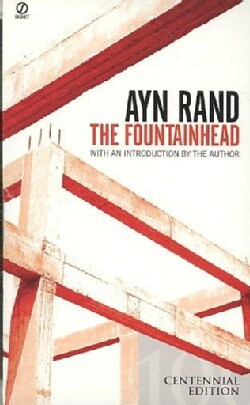 Ayn Rand: Atlas Shrugged/ The Fountainhead (Paperback)