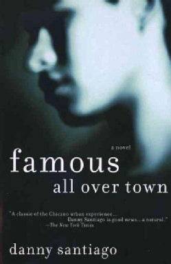 Famous All over Town (Paperback)