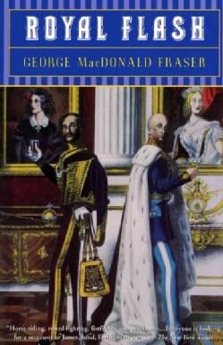 Royal Flash (Paperback)