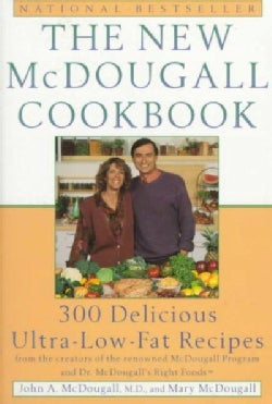 The New McDougall Cookbook (Paperback)