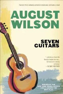 Seven Guitars (Paperback)