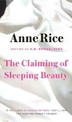 The Claiming of Sleeping Beauty (Paperback)