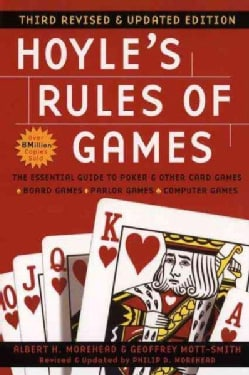 Hoyle's Rules of Games: Descriptions of Indoor Games of Skill and Chance, With Advice on Skillful Play Based on t... (Paperback)