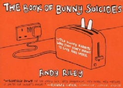 The Book of Bunny Suicides (Paperback)