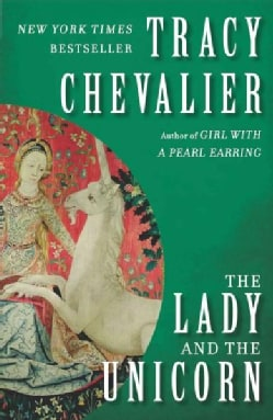 The Lady And The Unicorn (Paperback)
