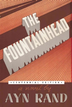The Fountainhead (Hardcover)