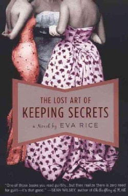 The Lost Art of Keeping Secrets (Paperback)