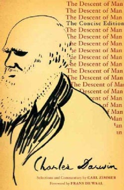 The Descent of Man, and Selection in Relation to Sex (Paperback)