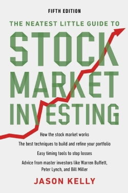 The Neatest Little Guide to Stock Market Investing 2013 (Paperback)