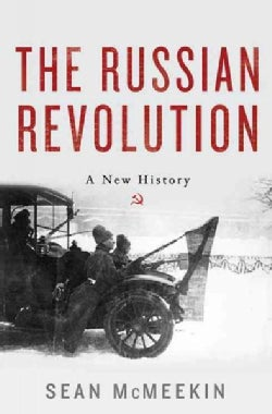 The Russian Revolution: A New History (Hardcover)