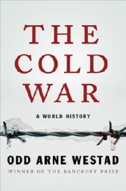 The Cold War: A World History (Hardcover)