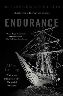 Endurance: Shackleton's Incredible Voyage (Hardcover)