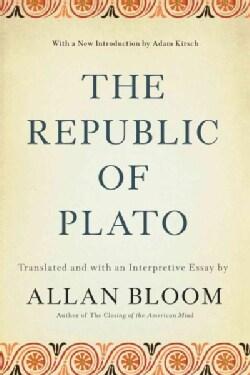 The Republic of Plato (Paperback)