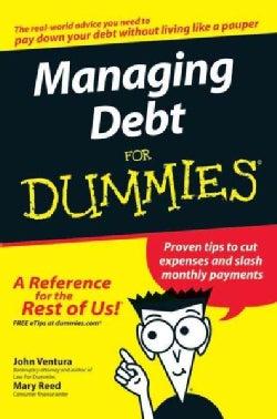 Managing Debt for Dummies (Paperback)
