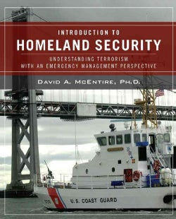 Introduction to Homeland Security (Paperback)