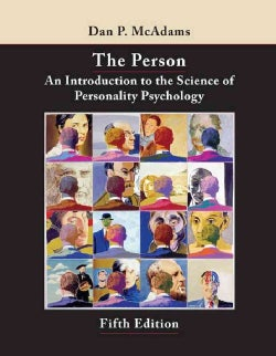 The Person: An Introduction to the Science of Personality Psychology (Hardcover)