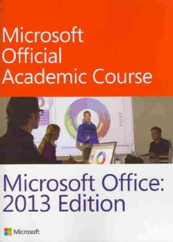 Microsoft Office 2013 (Paperback)