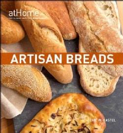 Artisan Breads (Hardcover)