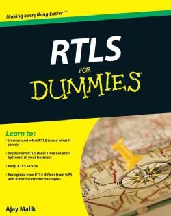 RTLS for Dummies (Paperback)