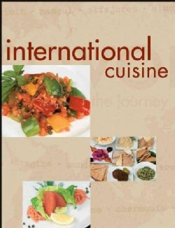 International Cuisine (Hardcover)