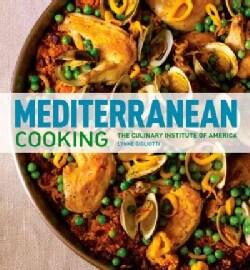 Mediterranean Cooking (Hardcover)