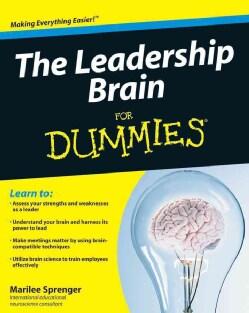 The Leadership Brain for Dummies (Paperback)