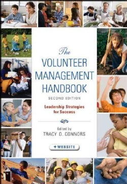 The Volunteer Management Handbook: Leadership Strategies for Success (Hardcover)