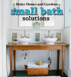 Small Bath Solutions (Paperback)
